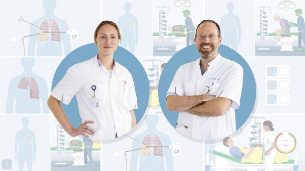Optrial wetenschappelijk onderzoek Maxima Medisch Centrum